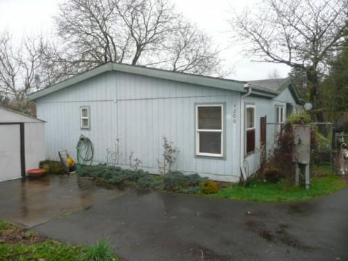 Mobile Homes Sale Oregon