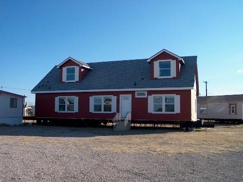 Mobile Homes Sale Paso Used