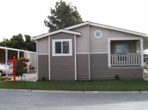 Mobile Homes Sale Senior Retirement Living