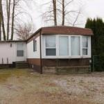 Mobile Homes Selling Million Plus Await Buyers Deep