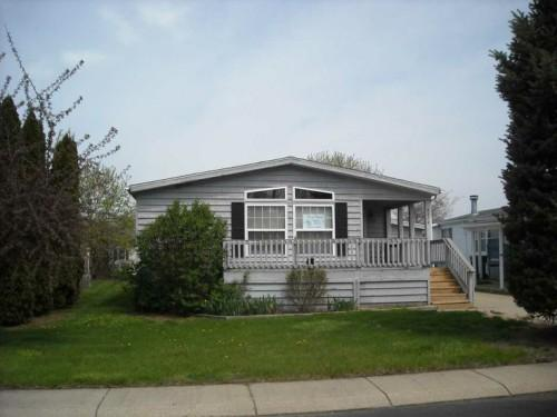 Mobile Manufactured Home Belleville Via Mhvillage