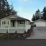 Mobile Manufactured Real Estate Sale Sequim