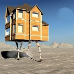 Mobile Omes Not Built Sites But Manufactured