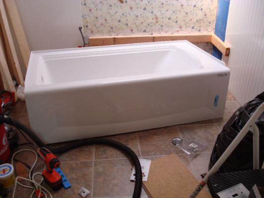 Mobile Property Bathtub Design Ideas Think Purchasing