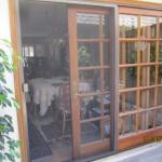 Mobile Screen Service Doors