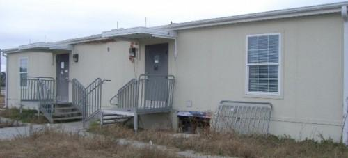 Mobile Trailer Home Renting Extra Income