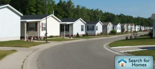 Moceri Communities Offer Three Fabulous Manufactured Home
