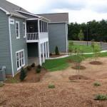 Model Home Greenville South Carolina