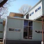 Modern Container Homes Kansas City Debbie Glassberg