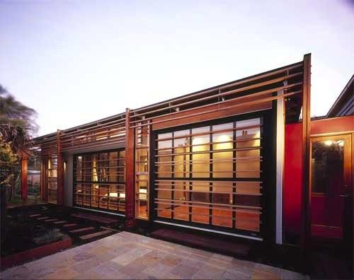 Modern Prefab Homes Decorating