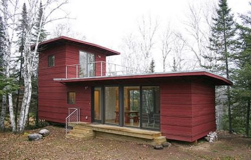 Modern Prefab Homes Review