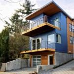 Modern Prefab Modular Homes Options Home Seattle
