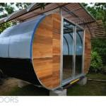 Modern Prefab Tiny House Assembles Easily But Still Pricey