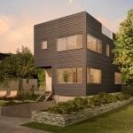 Modular Green Homes Coming Seattle