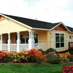 Modular Homes Washington