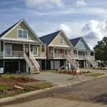 Modular Home Designs Located Historic North Charleston