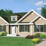 Modular Home Designs Ranch