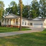 Modular Home Exterior Photos