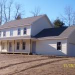 Modular Home Installed Panelized Housing Constructed
