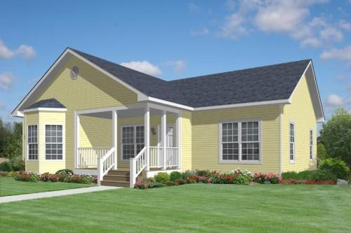 Modular Home Manufacturer Ritz Craft Homes