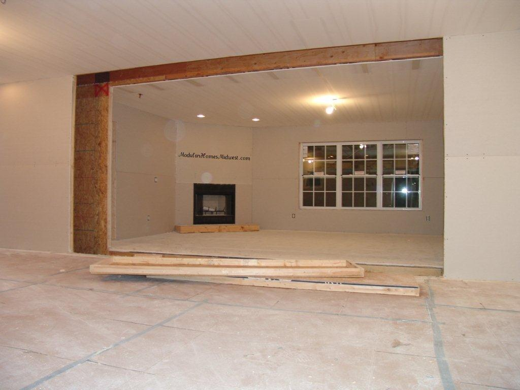 Modular Home Marriage Wall Read Sources Homes Search
