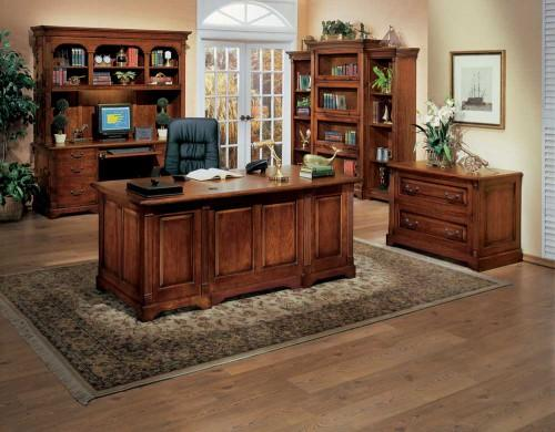 Modular Home Office Furniture Collections Match