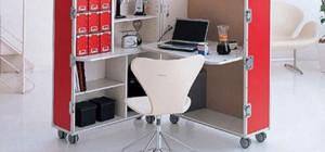 Modular Home Office Furniture Collections Stunning Look
