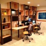 Modular Home Office Furniture Systems