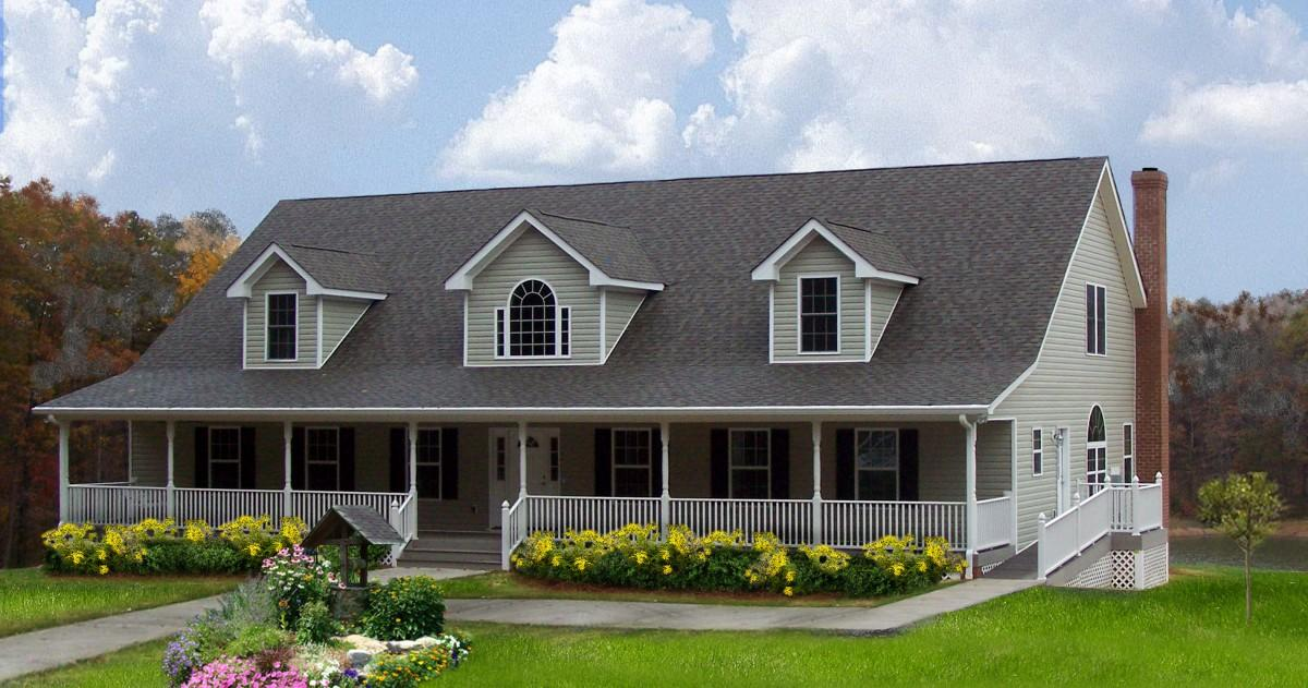 Modular Home Showcase Homes Manufactured Posted