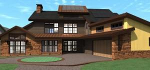 Modular Home Southwest Contemporary Custom Southeast