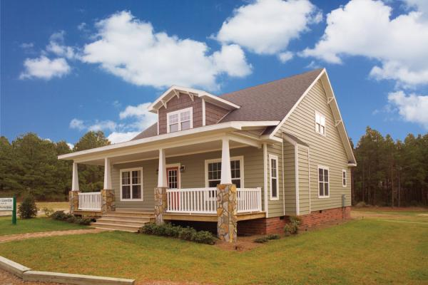 Modular Homes Asheville Quality Affordable