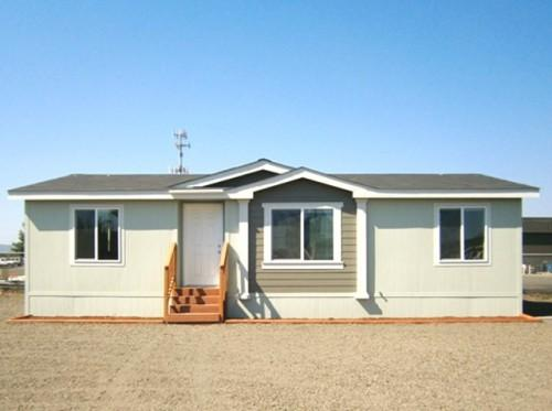 Modular Homes Bend Oregon