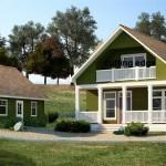 Modular Homes California Prefab Home