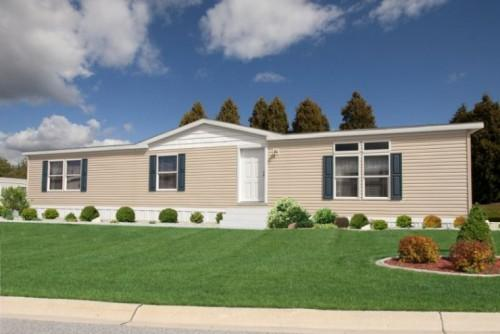 Modular Homes Delaware County