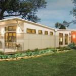 Modular Homes Eco Houses Green Buildings Affordable Friendly