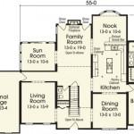 Modular Homes Floor Plans Bedroom Simplex