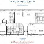 Modular Homes Floor Plans Prices