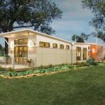 Modular Homes Hits All Eco Friendly Benchmarks Clayton