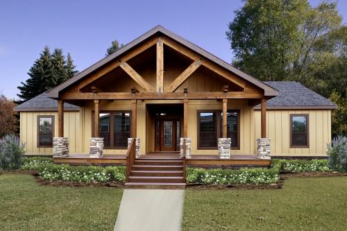 Modular Homes House Cost Home Prefabricated