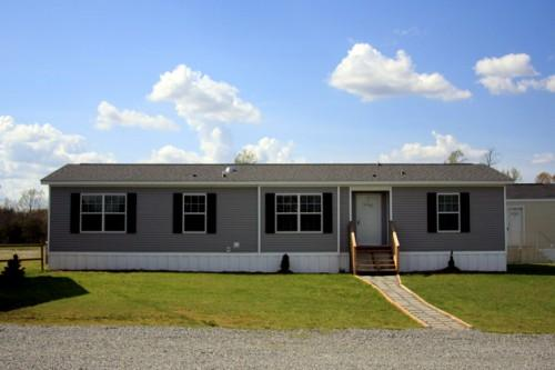Modular Homes Knoxville