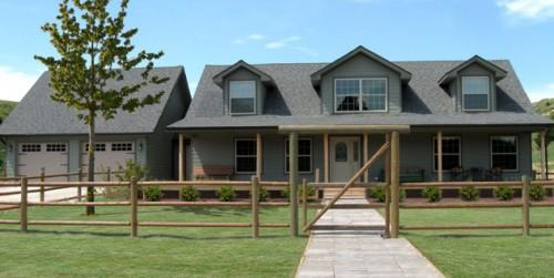 Modular Homes Listing These Companies May Found Under