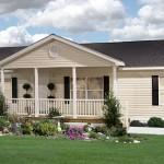 Manufactured Homes In North Carolina