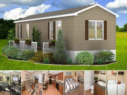 Modular Homes Manufactured Mobile Home Definition