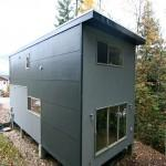 Modular Homes Manufacturer Piles Foundation Home Design House