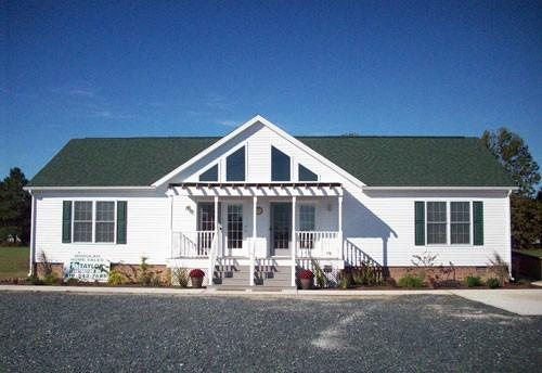 Modular Homes Maryland Eastern Shore