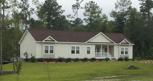 Modular Homes Near Wilmington