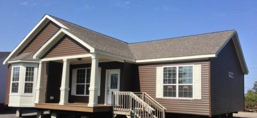 Modular Homes Paducah