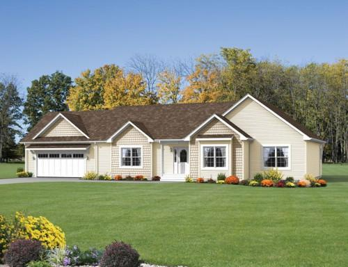 Modular Homes Plymouth Indiana
