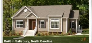 Modular Homes Provide All Advantages Built