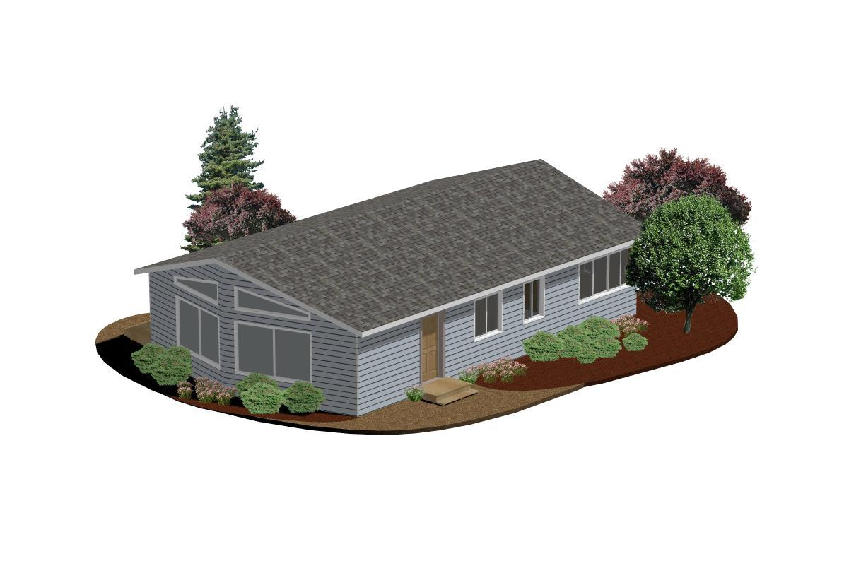 Modular Homes Require Foundation Plan Check Permit Fee Based